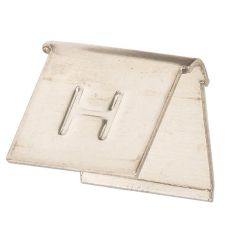 Hall Lead Fixing Clips Bag Of 50 - from About Roofing Supplies Limited