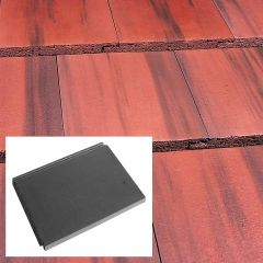 Marley Modern Flat Profile Concrete Interlocking Roof Tiles - from About Roofing Supplies Limited