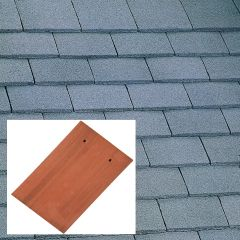 Marley Concrete Plain Roof Tile - from About Roofing Supplies Limited
