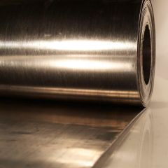 760mm 30 inch Code 5 Milled Lead x 3 mtr / 6 mtr Roll - from About Roofing Supplies Limited