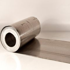 240mm 9 inch Code 4 Milled Lead x 3 mtr / 6 mtr Roll - from About Roofing Supplies Limited