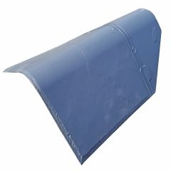 NoviSlate Polymer Slate Ridge / Hip- from About Roofing Supplies Limited