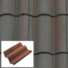 Redland Regent Concrete Interlocking Roof Tiles - from About Roofing Supplies Limited