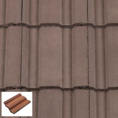 Redland Renown Concrete Interlocking Roof Tiles - from About Roofing Supplies Limited