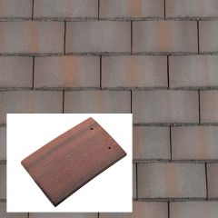 Redland Concrete Plain Roof Tile  - from About Roofing Supplies Limited