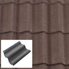 Redland Grovebury Concrete Interlocking Roof Tiles - from About Roofing Supplies Limited