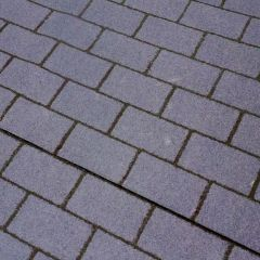 Chesterfelt Roll On Shingle 8 mtr x 1 mtr Grey - from About Roofing Supplies Limited