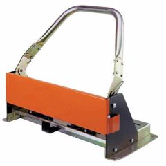 Double Hole Professional Roof Slate Punch For Slates Up To 8mm Thick - from About Roofing Supplies Limited