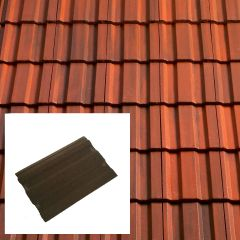 Sandtoft Standard Pattern Concrete Interlocking Roof Tiles - from About Roofing Supplies Limited