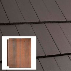 Sandtoft Dual Thin Leading Edge TLE Concrete Interlocking Roof Tile - from About Roofing Supplies Limited