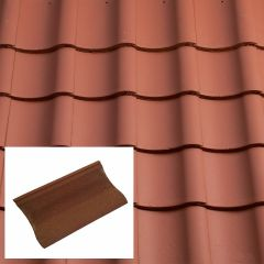 Sandtoft Shire Concrete Pantile Roof Tiles - from About Roofing Supplies Limited