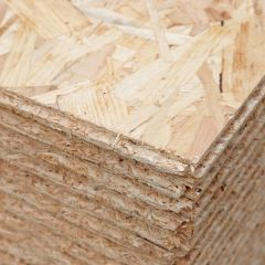 OSB3 Tongue & Groove 2400mm x 600mm x 18mm - from About Roofing Supplies Limited