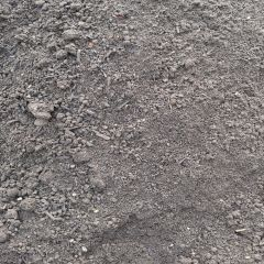 Contract 10mm Blended & Screened Top Soil: Bulk Bag - from About Roofing Supplies Limited