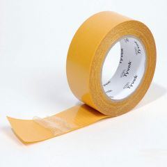 Tyvek 1310D 50 mm x 25mtr Double Sided Acrylic Joint Tape For Breathable Membranes - from About Roofing Supplies Limited