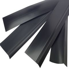 Eaves Underfelt Roofing Felt Support Trays 1.5 mtr x 250mm Bundle Of 10 - from About Roofing Supplies Limited