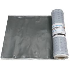 Wakaflex Lead Free Lead Replacement Flashing 560mm x 5mtr Grey - from About Roofing Supplies Limited