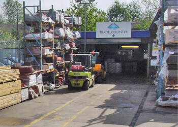 About Roofing Supplies Redhill RH1 2LW Branch