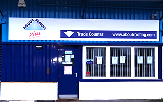 Monday 12.10.20: About Roofing Plus in East Grinstead, West Sussex, RH19 re-opens!