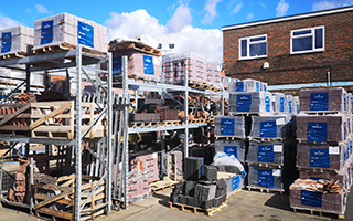 Is Covid-19 & Brexit Affecting The Availability Of Roofing Materials & Building Supplies?
