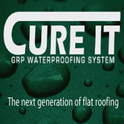 Cure It Fibreglass GRP Guides | About Roofing Supplies