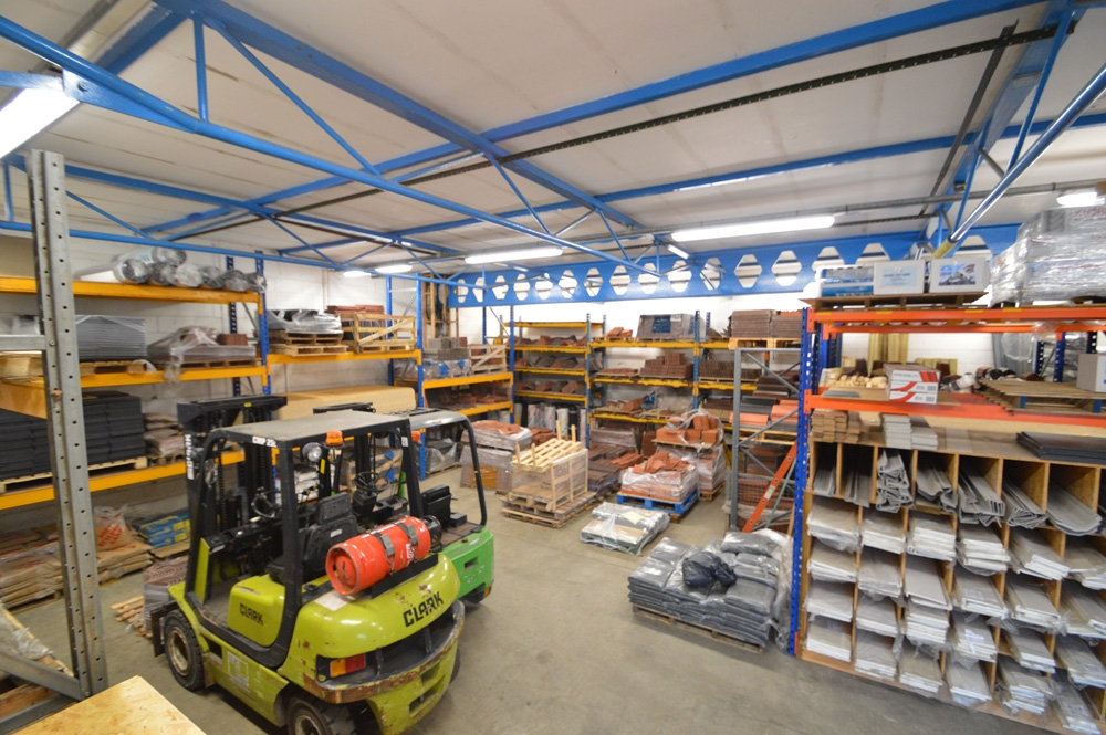 About Roofing Supplies East Grinstead branch