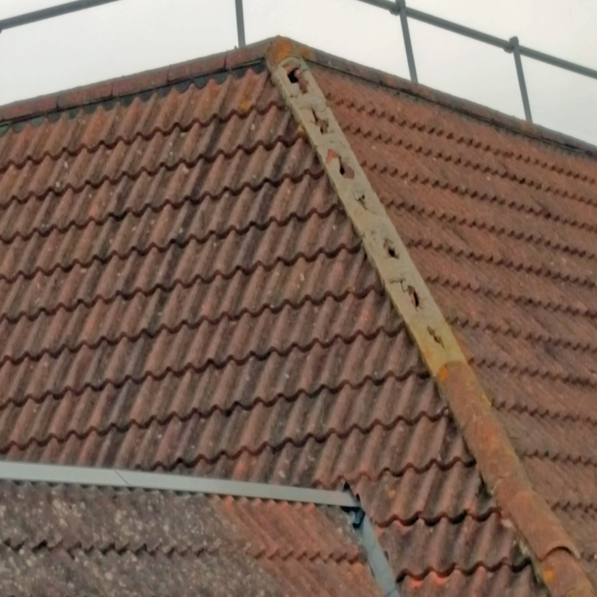 Blog From Mortar Bedding To Dry Fix Roofing What Price