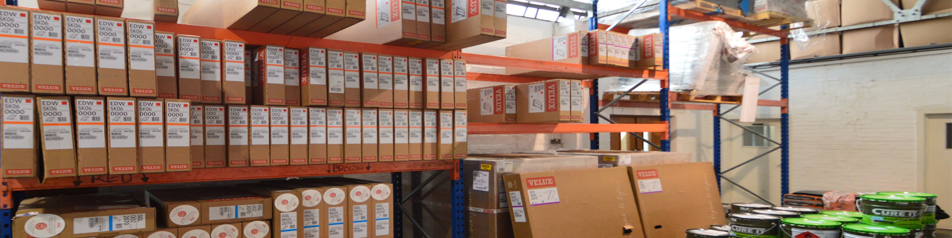 Velux Windows & Accessories In stock Now | About Roofing Supplies