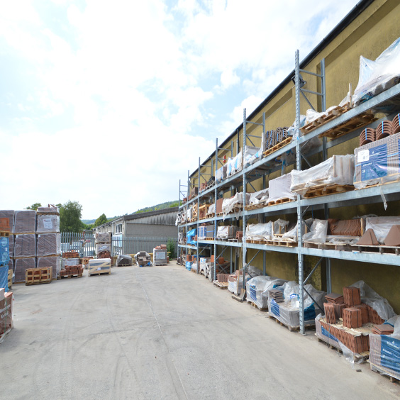 About Roofing Supplies Ltd | Everything For Your Roof Under Our Roof