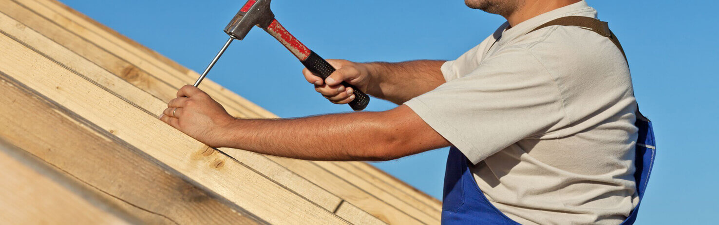About Roofing Supplies - Nationwide Roofing Materials Suppliers