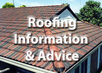 Roofing Information & Advice - About Roofing Supplies