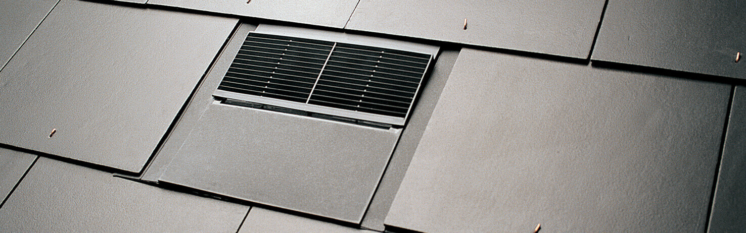 About Roofing Supplies - Roof Slate Vent range
