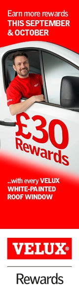 Velux Rewards Autumn 2018 | About Roofing Supplies