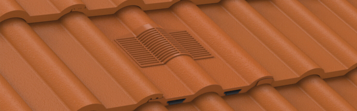 About Roofing Supplies - Roof Vent Tiles
