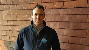 About Roofing Staff Stories: Introducing Graham
