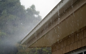 What are the most common causes of a leaking roof?